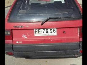 Citroën Zx . 1996