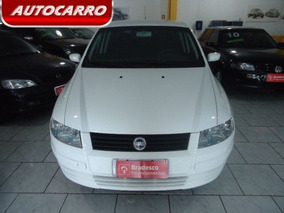Fiat Stilo 1.8 Mpi Connect 8v Flex 4p Manual