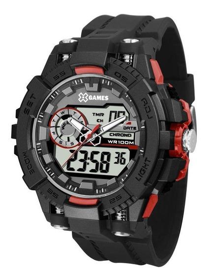 Relógio Xgames Orient Xmppa237