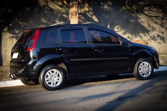 Ford Fiesta Ht Pulse 1.6 8v 4p - Excelente! Baixíssima Km!