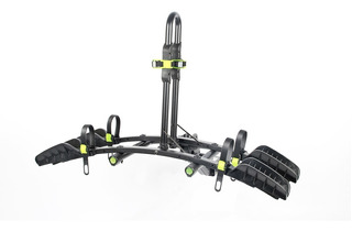 Rack Portabicicletas Para Tirón T5 Rack On