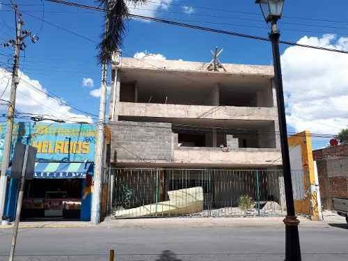 Edificio En Venta En Morales San Luis Potosí Slp