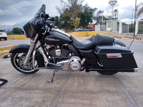 Imagen 1 de 4 de Harley Davidson