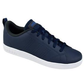 ecd6f012d Tenis Adidas Advantage Vs Clean - Adidas Casuais no Mercado Livre Brasil