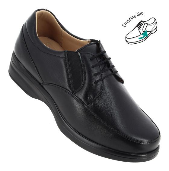 Zapato Modelo 355 Addiction En Color Negro Addiction To Confort
