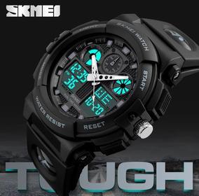 Relógio Skmei Original S-shock 1270 À Prova D
