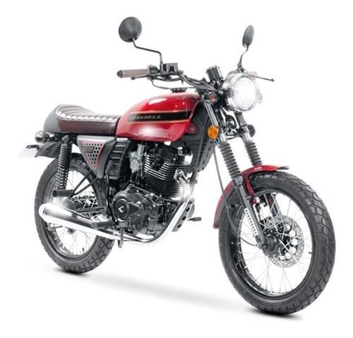 Imagen 1 de 6 de Motocicleta Carabela Blaster 200 Mod 2021 Estilo Café Racer