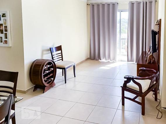 Apartamento Para Aluguel - Vila Itapura, 1 Quarto, 73 - 893108155