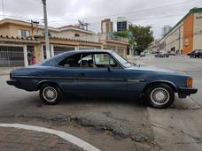 Chevrolet Opala 6cc Coupe 87 Comodoro ( Diplomata Caravan Sl