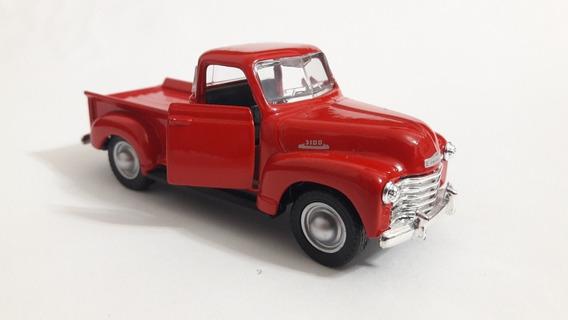 Miniatura Da Pick-up Chevrolet 3100