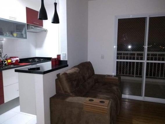 Apartamento Para Venda Em Taboão Da Serra, Jardim Wanda, 2 Dormitórios, 1 Suíte, 1 Vaga - 445_2-822310