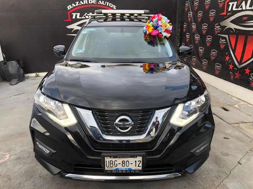 Imagen 1 de 14 de Nissan X-trail 2018 2.5 Advance 2 Row Cvt