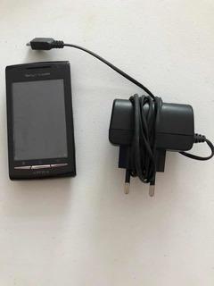 Celular Sony Ericsson Experia X10 Mini
