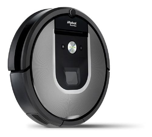 Imagen 1 de 9 de Aspiradora Irobot Roomba 960 Mapeo App Alfombras Cuotas