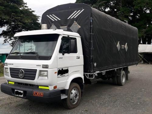 Camion Volkswagen - Estacas