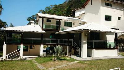 Casa Em Itaipu, Niterói/rj De 800m² 8 Quartos À Venda Por R$ 3.500.000,00 - Ca216886