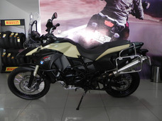 Bmw F800gs Adventure Bmw 2015 Ponto Da Moto
