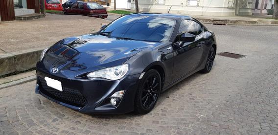Toyota 86 2.0 Ft Mt