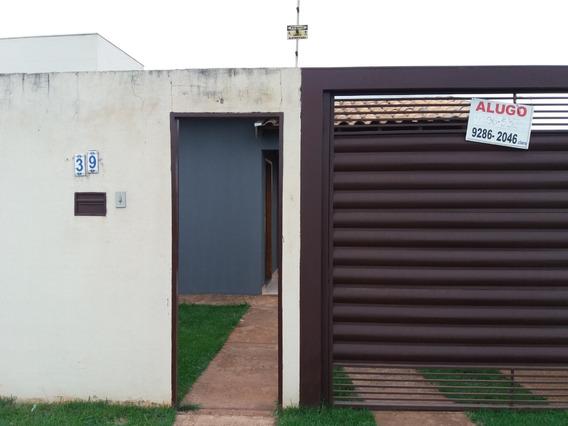 Vendo Casa No Bairro Nova Campo Grande