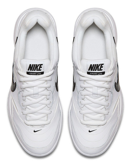 Tênis Nike Court Lite Masculino - Branco