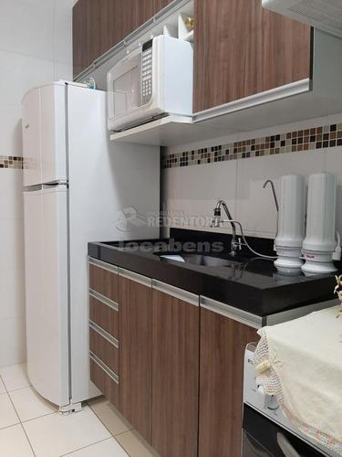 Imagem 1 de 10 de Apartamentos - Ref: V12697
