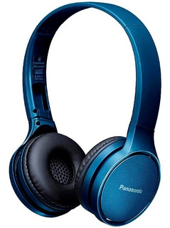 Audifonos Panasonic Bluetooth 24hrs Extra Bass Wireles Hf410