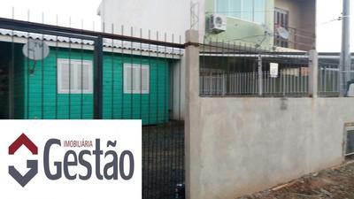 Casa / Sobrado Localizado(a) No Bairro São José Em Canoas / Canoas - G2865