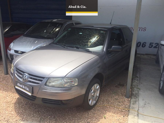 Volkswagen Gol Power Sin Aire 1.6 2008 Impecable!