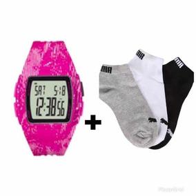 Relógio adidas Feminino Mais Brinde
