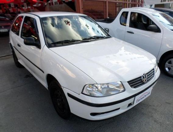 Volkswagen Gol 1.0/2005