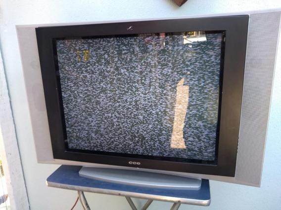 Televisão Cce 29 Polegadas Slim