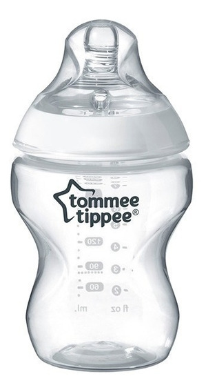 Biberon Tommee Tippee Mamadera Closer To Nature 260ml X1 Un.