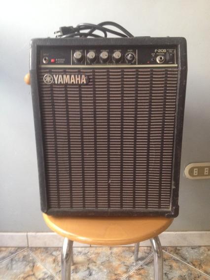 Amplificador Yamaha Para Bajos