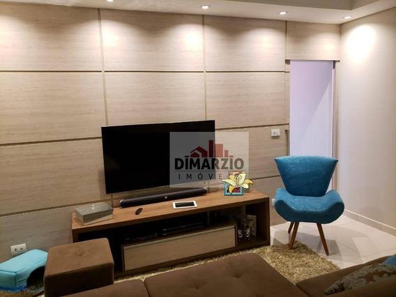 Casa À Venda, 101 M² Por R$ 370.000 - Parque Residencial Jaguari - Americana/sp - Ca1115