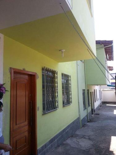 Casa Geminada Com 3 Quartos Para Comprar No Novo Eldorado Em Contagem/mg - 1165