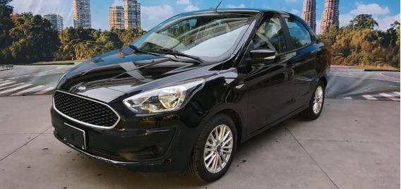 Ford Figo Energy Tm 2019