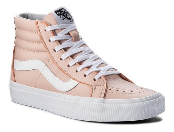 Zapatilla Vans S8k-hi Oxford Evening + Medias Vans De Regalo