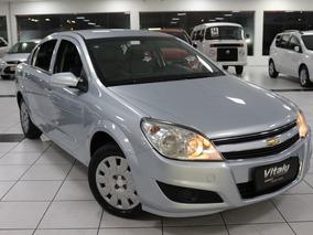 Chevrolet Vectra 2.0 Elegance Flex Aut. 2010 * Único Dono *