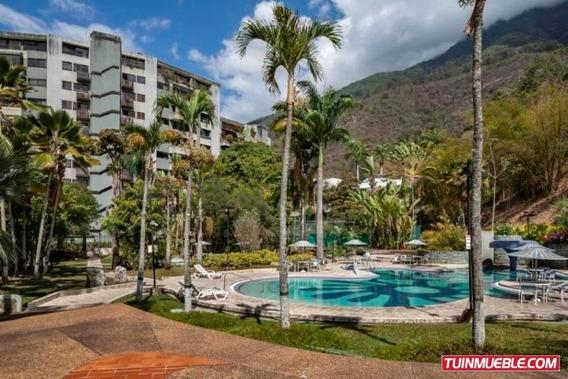 Apartamentos En Venta - Sebucan - 19-1211