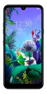 Celular LG Q60 Triple Cámara Y 64gb De Memoria Dual Sim