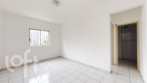 Imagem 1 de 30 de Apartamento Padrão Em São Paulo - Sp - Ap0102_rncr