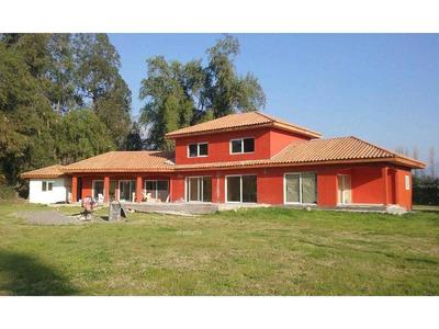 Fundo San Manuel / Villa Baviera