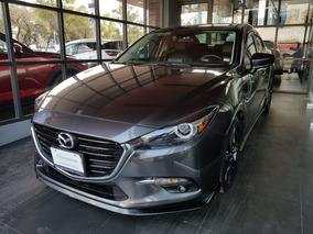 Mazda 3 2.5 S Grand Touring Sedan At 2018