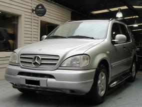 Mercedes Benz Ml 3.2 Ml320 At Luxury Nogal - Carhaus