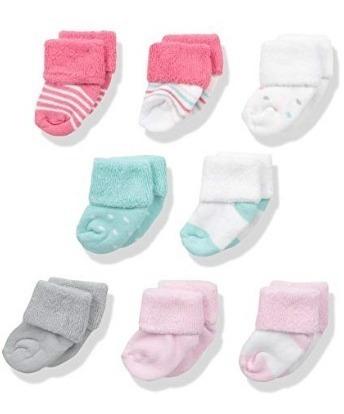 Calcetines De Bebé Luvable Friends Unisex Estilo 13 Pps