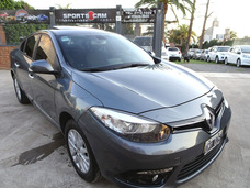 Renault Fluence Ph2 2.0 Luxe Pack 2015