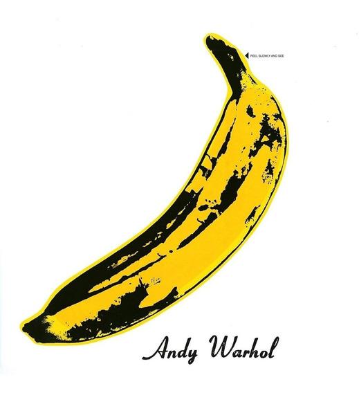 Lp Velvet Underground & Nico 180g Gatefold Loaded Stooges