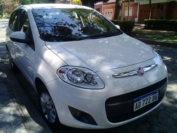 Fiat Palio 1.4 Attractive 85cv Impecable!!!!! Unico Dueño!!