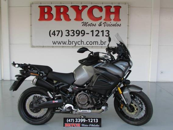 Yamaha Xt Xt 1200z Super Tenere Abs 2015