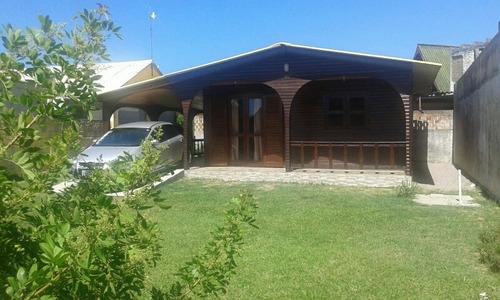 Vendo Casa En Barra De Chuy Brasil, Barra Do Chui